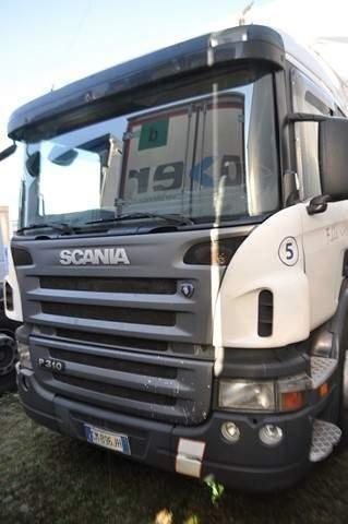Scania P310 #Used