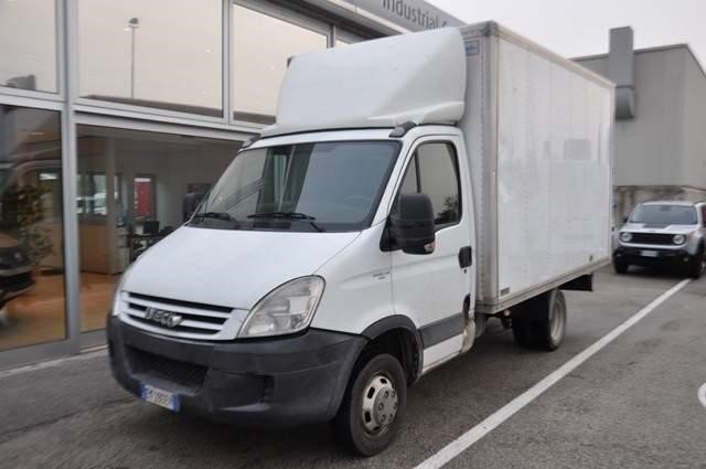 Iveco DAILY 35C12 #Used