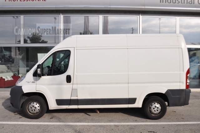 Fiat DUCATO used 2012