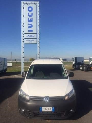 Volkswagen CADDY Usagé