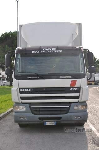 Daf CF75.310 Usato 2007
