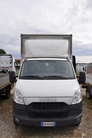 Iveco DAILY 35S15 #Used