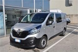 Renault Trafic  Usato