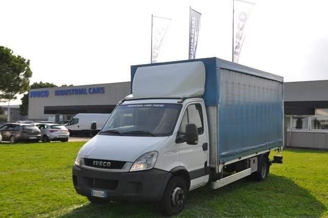 Iveco DAILY 65C15 #Used