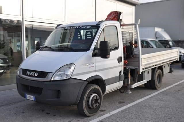 Iveco DAILY 70C18 Second-hand
