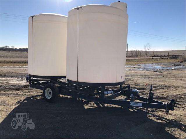 AG SPRAY EQUIPMENT P316DCBT For Sale In Martell, Nebraska | www