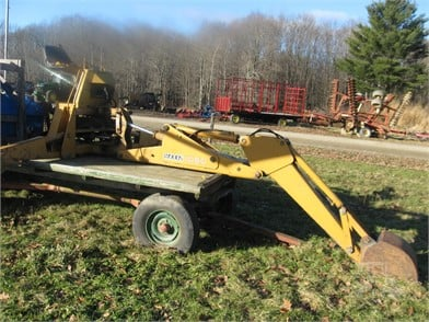 WOODS Loaders Attachments For Sale - 14 Listings | TractorHouse com