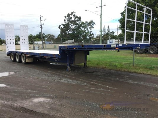 2013 Brimarco other - Truckworld.com.au - Trailers for Sale