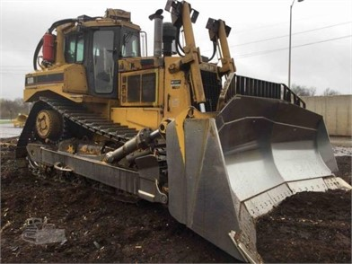 CATERPILLAR D8R For Sale In Texas - 6 Listings