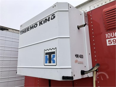 THERMO KING Reefer (Unit Only) Auction Results - 11 Listings
