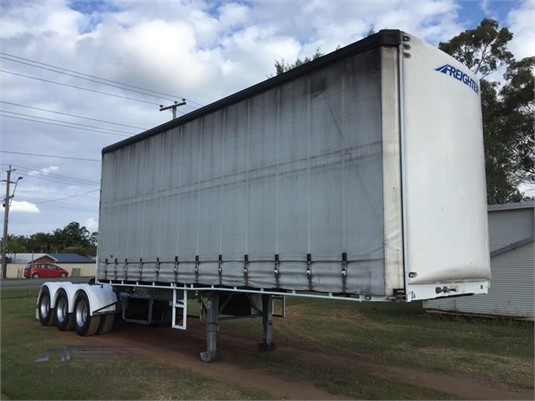 2012 Freighter other Trailers for Sale