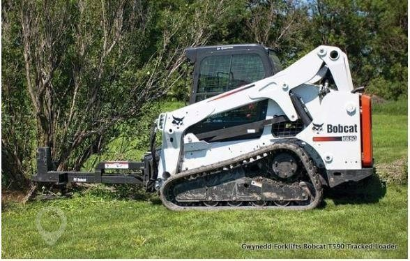 Used BOBCAT T650 For Sale In Conwy, NORTH WALES United
