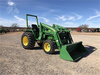 JOHN DEERE 790 Auction Results - 170 Listings | TractorHouse