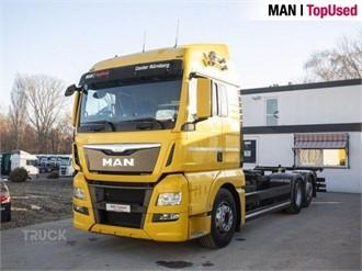 MAN TGX26.440LL