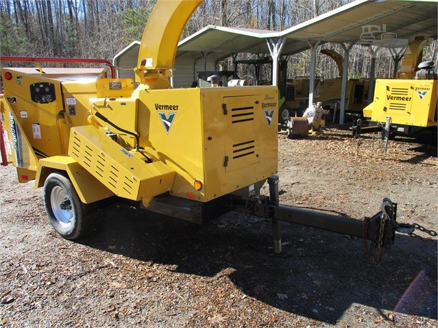 2013 VERMEER BC1000XL For Sale In GREENVILLE, South Carolina