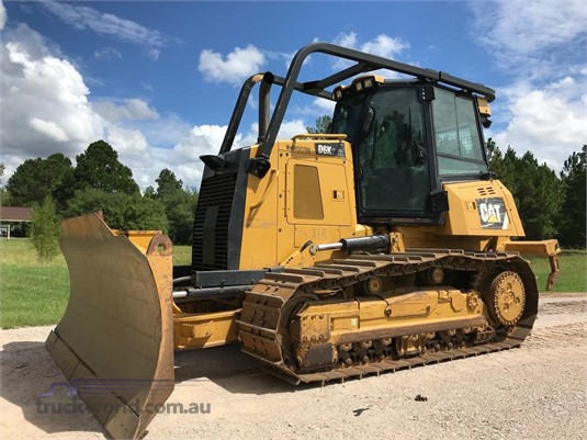 2015 Caterpillar D6K2 XL Heavy Machinery for Sale