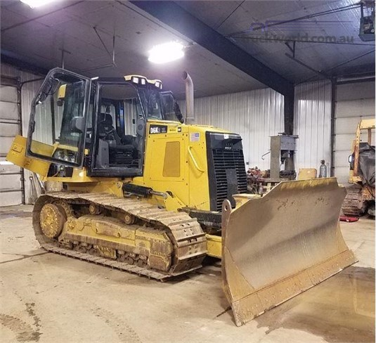 2014 Caterpillar D6K2 XL Heavy Machinery for Sale