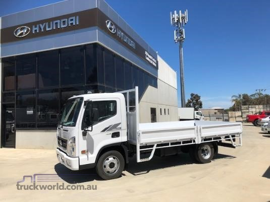 2018 Hyundai Mighty EX4 MWB AD Hyundai Trucks & Commercial Vehicles - Trucks for Sale