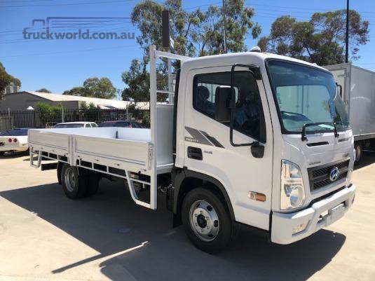 2018 Hyundai Mighty EX4 MWB AD Hyundai Trucks & Commercial Vehicles - Trucks for Sale
