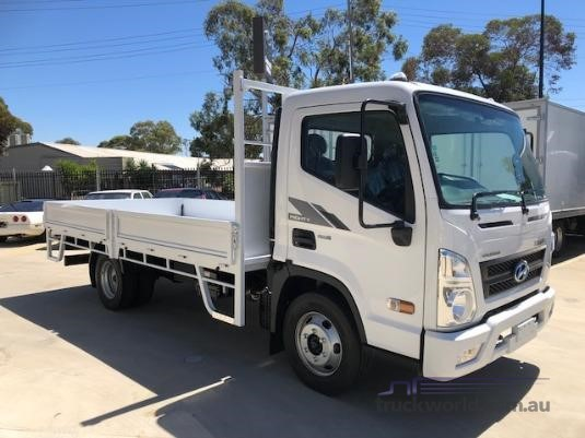 2018 Hyundai Mighty EX6 MWB AD Hyundai Trucks & Commercial Vehicles - Trucks for Sale