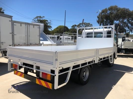 2018 Hyundai Mighty EX6 MWB AD Hyundai Trucks & Commercial Vehicles - Trucks for Sale