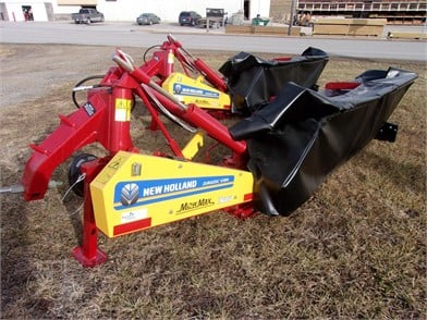 New Hay And Forage Equipment For Sale By Earley Tractor Inc - 40