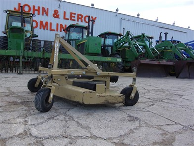 LAND PRIDE 25-60 For Sale - 2 Listings | TractorHouse com