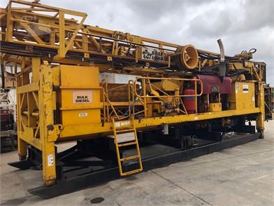 Equipment Hub | Vertical Drills For Sale - 2 Listings