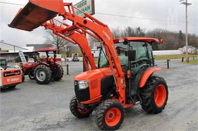 KUBOTA L3560 For Sale - 19 Listings | MarketBook co za