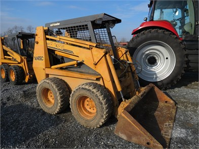 Skid Steers For Sale By Zimmerman Farm Service - 32 Listings
