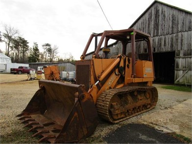 CASE 855D Auction Results - 7 Listings   MachineryTrader com - Page