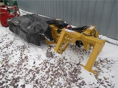 VERMEER M6040 For Sale - 3 Listings   TractorHouse com