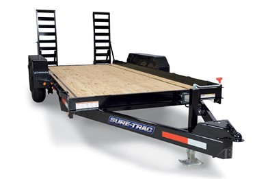 Flatbed Trailers For Sale In USA - 1534 Listings