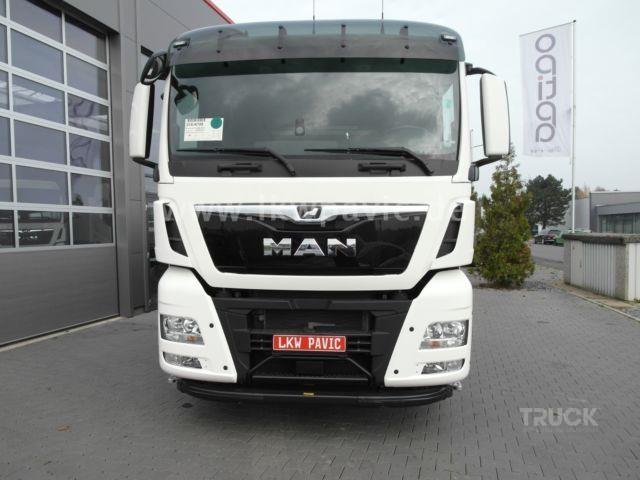 MAN TGX26.460