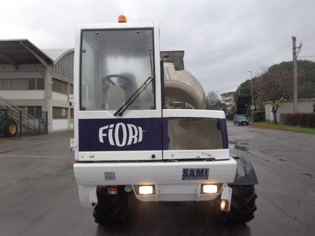 FIORI DB460CBV Usato 2014