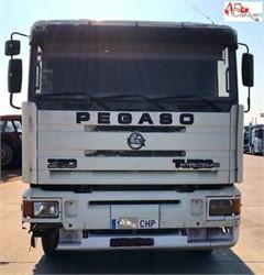 PEGASO 1236T