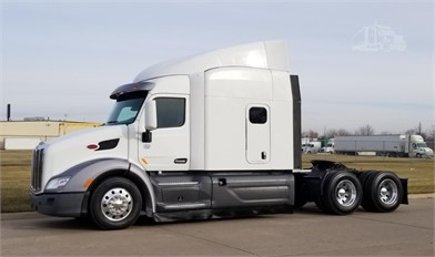 Used Trucks For Sale By QUAD CITY PETERBILT - 38 Listings | www