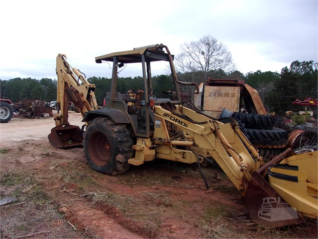 FORD 455D For Sale In Wedowee, Alabama   MachineryTrader com