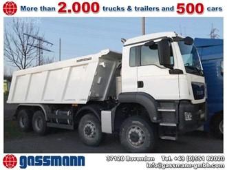 MAN TGS41.440