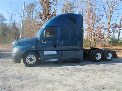 Used Trucks For Sale By WEST CAROLINA FREIGHTLINER