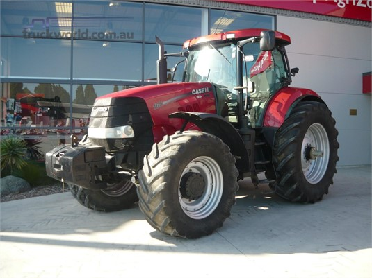 0 Case Ih Puma 165 Farm Machinery for Sale