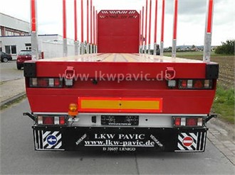 PAVIC OptiPa Plattformauflieger f�r Langmaterial