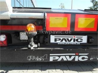 PAVIC STLT2Z TIEFLADER  ZULL. GESAMTZUGGEWICHT 51000kg