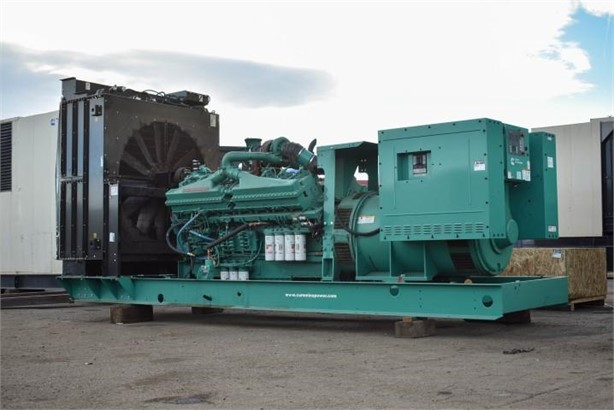 CUMMINS Generators For Sale - 278 Listings | PowerSystemsToday com