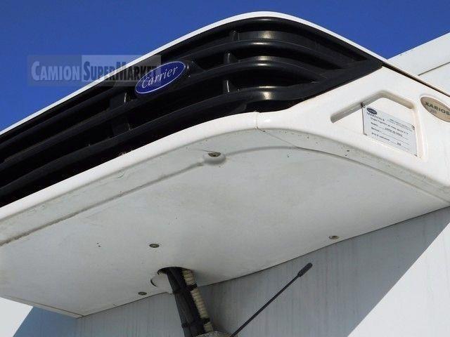 Ford TRANSIT Usato 2009