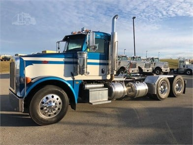 PETERBILT Conventional Day Cab Trucks For Sale In