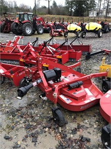 BUSH HOG HDTH For Sale - 24 Listings | TractorHouse com