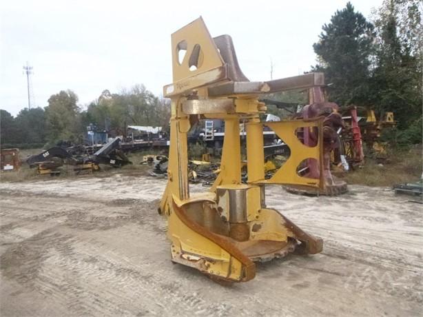 TIGERCAT Feller Buncher, Sawhead Logging Equipment For Sale