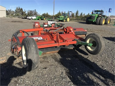 Stalk Choppers/Flail Mowers For Sale In California - 30 Listings