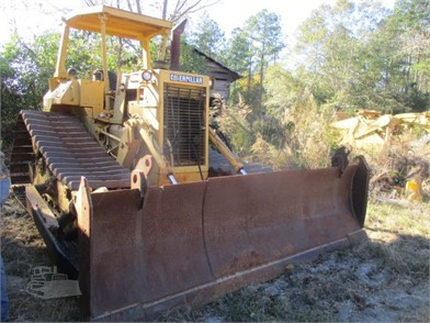 CATERPILLAR D5H LGP For Sale - 11 Listings | MachineryTrader